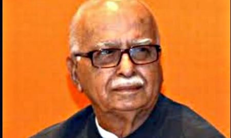 BJP Advani