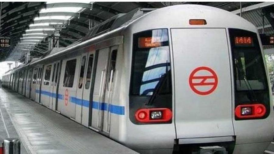 Delhi, Metro