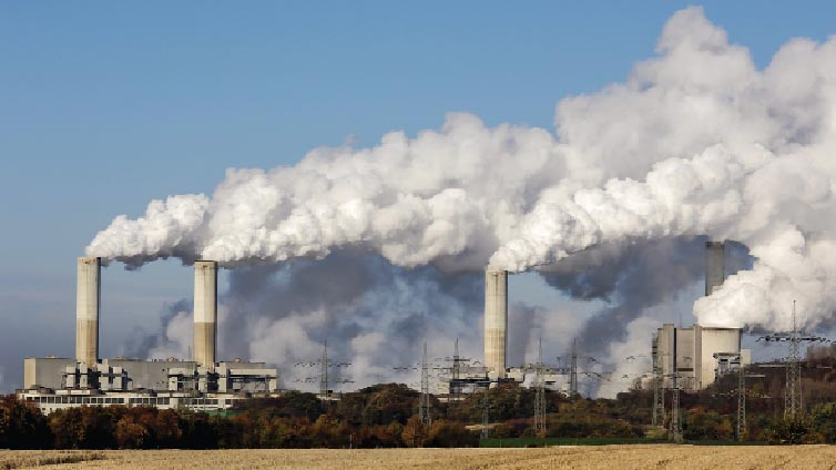 Environmental issues that disappear from electoral heat