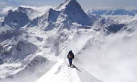 First girl of Fatehabad district going to Everest