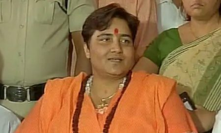 I said, you will be annihilated: Pragya Thakur