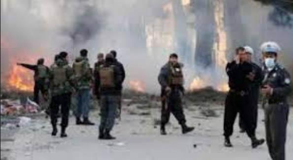 Iraq: 4 IS terrorists killed