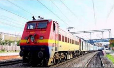 Kashmir: Rail service suspended in Kashmir Valley for security reasons