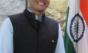 Naveen Jindal, Not, Contest, Elections