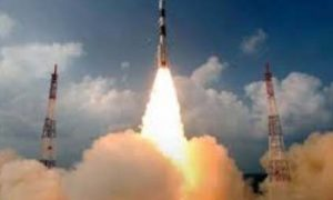 Nepal launches first satellite