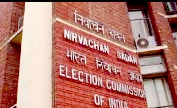 Prevention of electoral surveys during voting