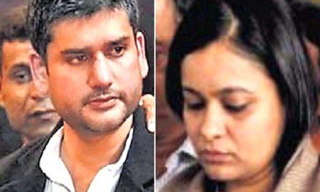 Rohit Shekhar Murder Case