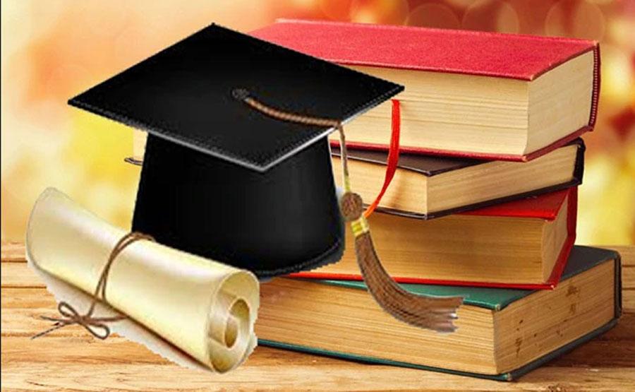 Scholarship, Examination