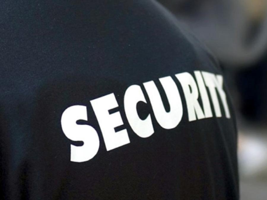 Security arrangements in religious