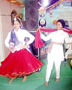 Tohana's Little Star's Hot Show in Grand Finale