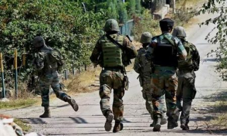 Two jawans killed in Naxal attack