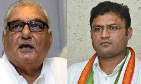 Lok Sabha, Elections, Haryana