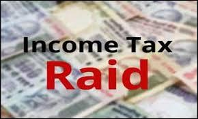 Income Tax Raid