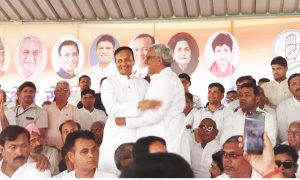 Nirmal Singh, Filled, Nomination