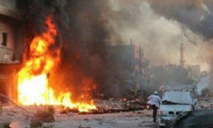 Pakistan, Blast, Quetta