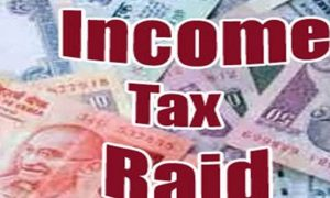 Income, Tax, Department, Raids