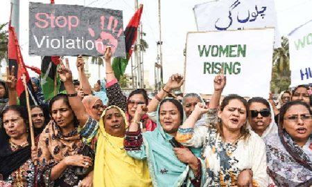 Afghani,women