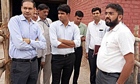 Bhavani Mahendragarh seat seat:
