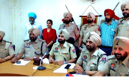 35 smugglers arrested including 35 quintals of smuggled, 2 absconding