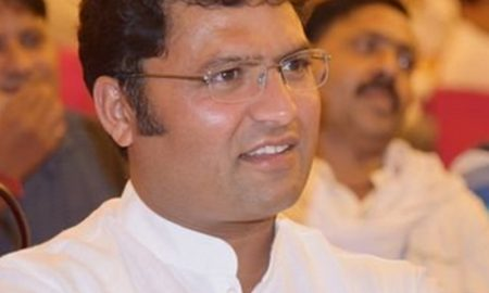 Action will be taken against the stabbers in the back: Ashok Tanwar