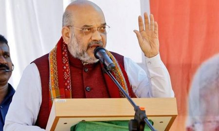 Amit Shah can become Union Minister