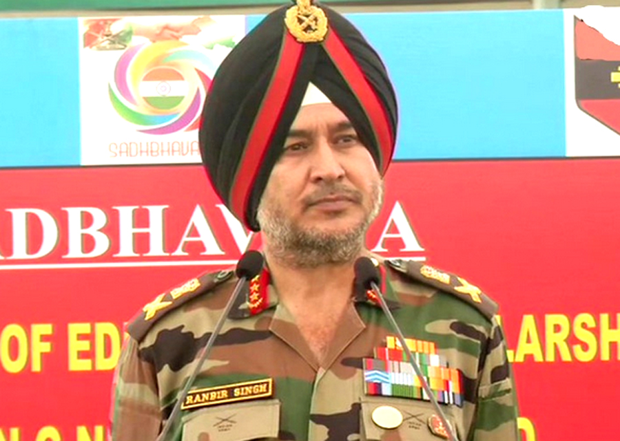 Army said first surgical strike happened in 2016