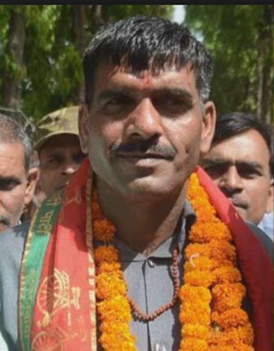 Bahadur's nomination canceled