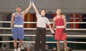 Boxer Gaurav, Manish to Gold in Poland