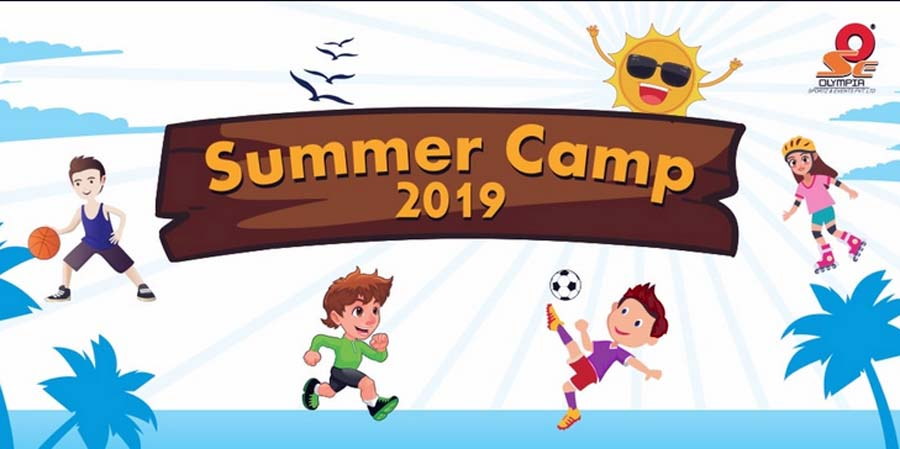 Government camps will increase the glory of 'summer camp'