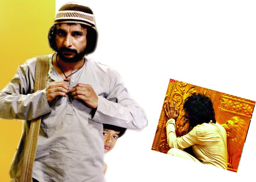 Hindu-Muslim relations will prove milestone in 'Kanak'