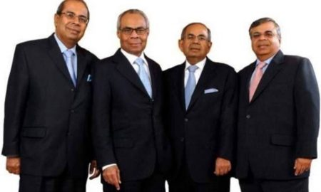 Hinduja Brothers became the UK's richest person for the third time