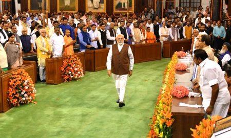 Lok Sabha elections: 6% more millionaire won this time than last Lok Sabha