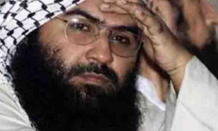 Masood Azhar declared international terrorists