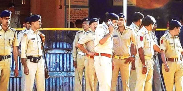 Postmortem of the three bodies, looking for seven-year-old Ankita