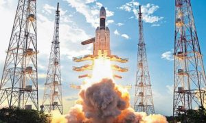 Satellite, 'RISAT-2B', Launch