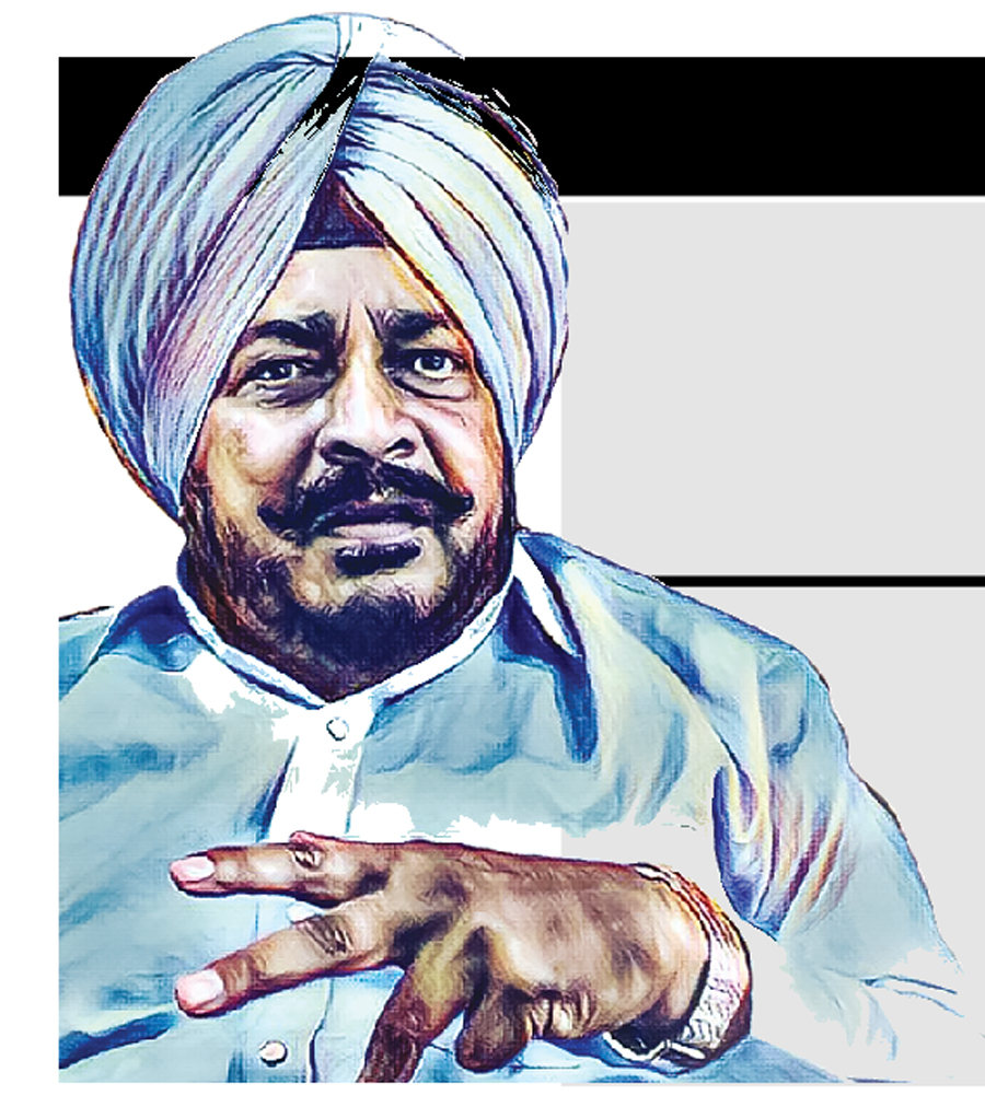 Sidhu's 'Thoko Tali' will not work in politics