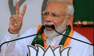 BJP will get full majority