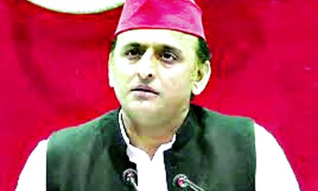 Akhilesh: BJP will feel strongly in UP