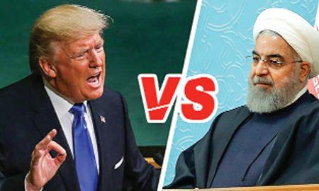 US-Iran Confrontation