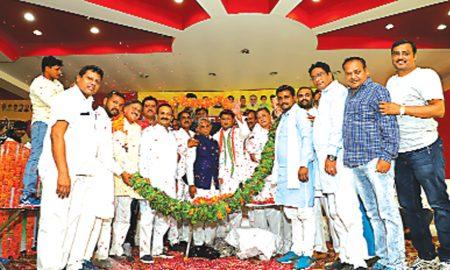 Dr. Ashok Tanwar