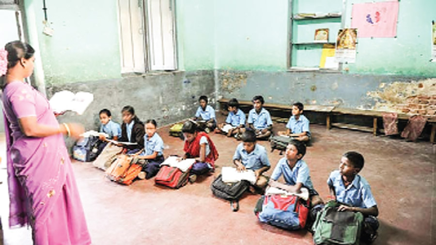 Need for change in education system