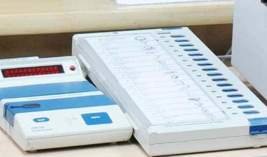 Secure EVM is the only government