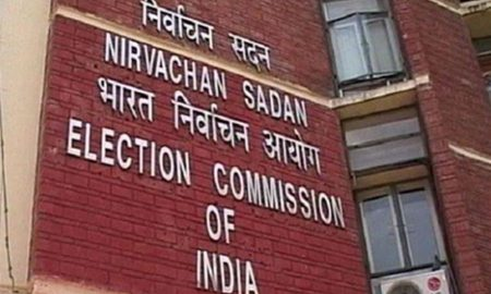Election Commission's big action on Kolkata violence