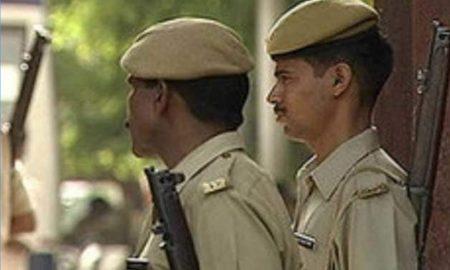 A Naxalite in Bihar encounter