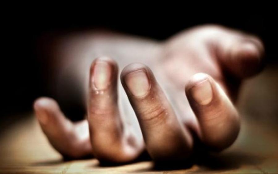 Suicide in Meerut