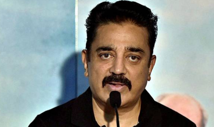 Kamal Haasan's controversial statement,
