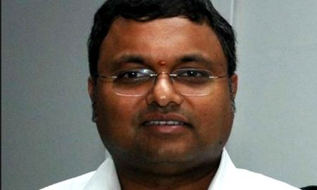 No immediate hearing on petition for return of Karti