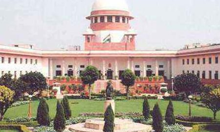 again from Supreme Court