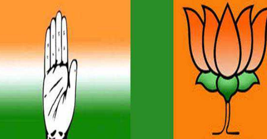 A straight fight between Congress and BJP-Akali
