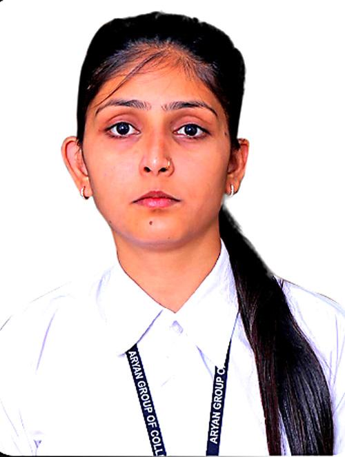 Daughter of Haryana rains